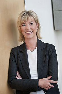 Doris Maria Ahnen | SPD