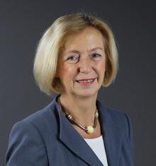 Prof. Dr. Johanna Wanka | CDU